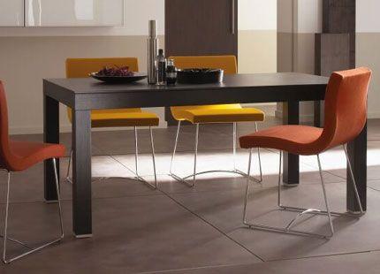 Eureka table