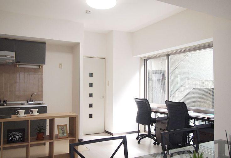 物件NO.58「おしゃれなデザイナーズ物件!スタートアップ向けの家具付き10坪オフィス」 ぜひお問い合わせください。