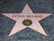 Ester Williams Star