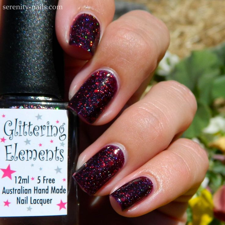 Glittering Elements- Blood, Guts, Gore and Glitter, Halloween 2014