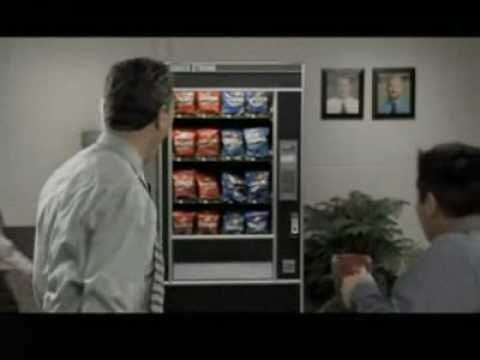 The 2009 Doritos commercial was part of a competition asking members of the public to create the Super Bowl Doritos commercial. It was voted the favorite commercial of the year, made by 'two nobodies from nowhere'.