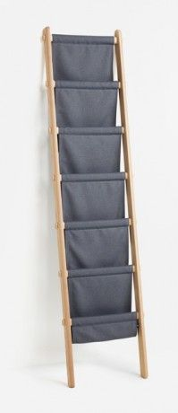 Plisado storage rack | Note Design Studio I Karl Andersson & Söner
