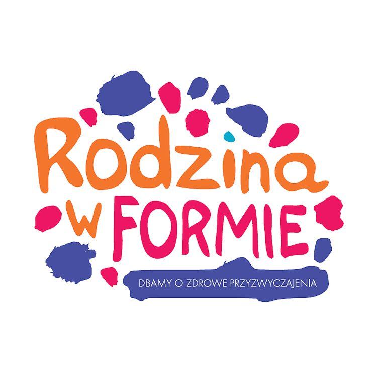 Rodzina w Formie : Oficjalne logo kampanii!
