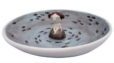 Nathalie Choux  #Ceramic #Pottery: