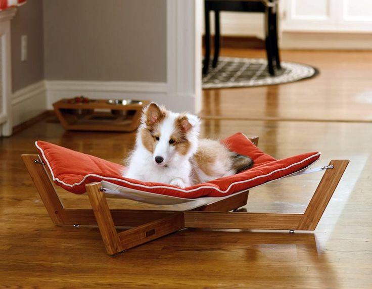 Evcil Dostlarınız İçin Yatak Tasarımları