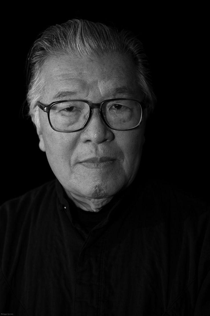 Hiro. Photograph by Philippe Vermès.