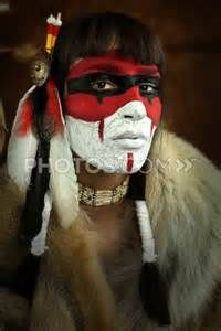 Apache Indian War Paint Designs - Yahoo Search Results Yahoo Image Search Results