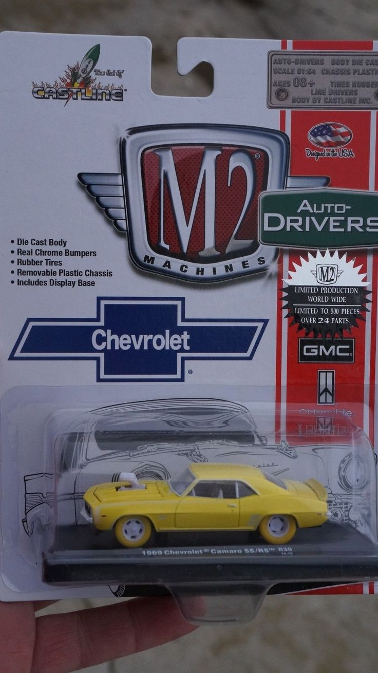 Greenlight M2 Machines Auto World Hot Wheels more Whats New In Diecast ...