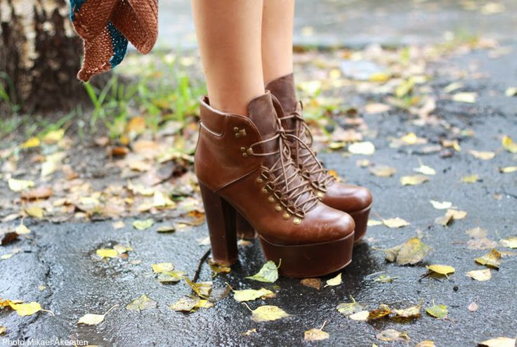 Lindas Botas de Invierno  | Las mejores botas de temporada