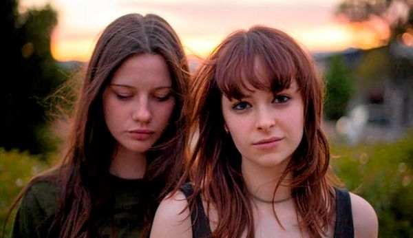 2014 - GALORE is an Australian coming-of-age story starring Lily Sullivan and Ashleigh Cummings. The film screens at 5PM on Friday, April 11. http://gcfilmfestival.com/event/48/Galore