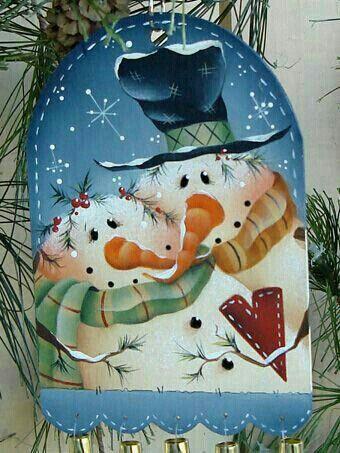 Fría navidad...