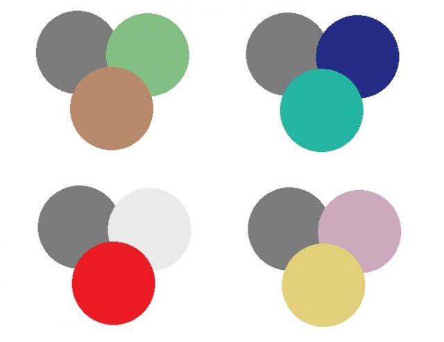 Главные цвета сезона: Инструкция по применению