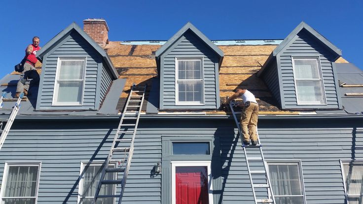 Did you know about 70-80% of roof replacement costs go into #roofing materials? http://exceptionalexteriorsinc.com/roof-replacement-options/
