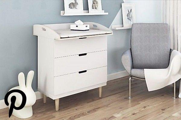 So wird aus deiner Ikea Nordli die perfekte Wickelkommode