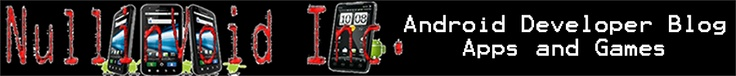 Android developer: Programming apps for smartphones and tablets that run the Android operating system. Soundboards, Tools, and Games are my specialty
