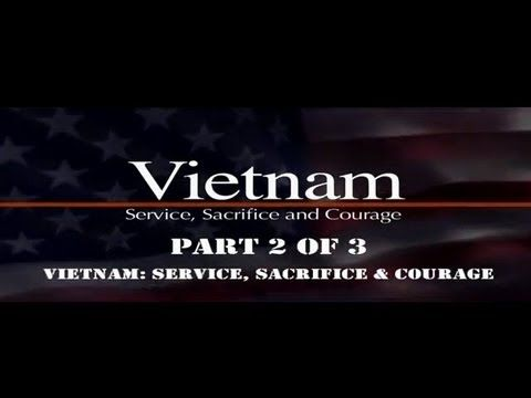 Green Beret SOG CCN August 23, 1968 Vietnam Documentary dedicated to Leo Chase & Rick Rescorla