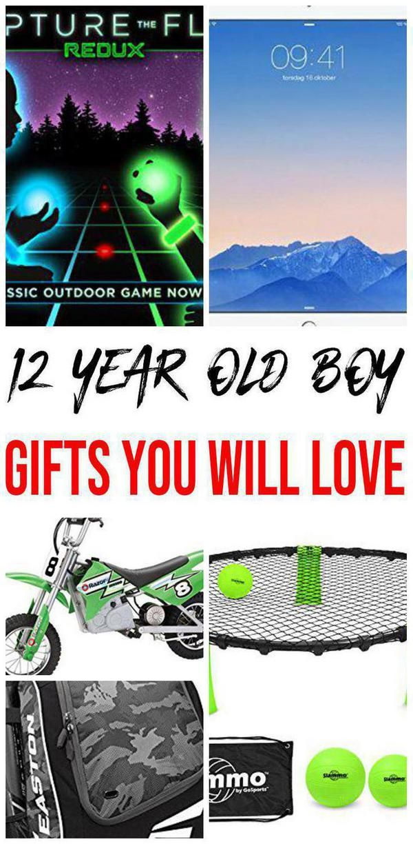 Best Gifts For 12 Year Old Boys Christmas Gift 12 Year Old Boy Christmas Present 12 Year Old Boy 8 Year Old Christmas Gifts