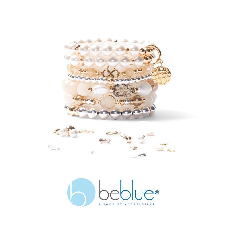 Gorgeous bracelets! For a perfect armcandy! www.bebluebijoux.com #bracelets #armcandy #jewelry