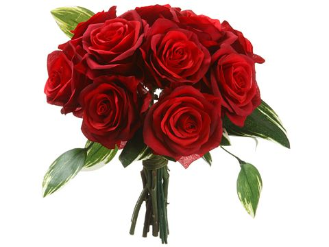 Big range of realistic artificial silk roses available at Permabloom. Choose from a large range of colours including red, blue, pink, ivory, purple, and more in.