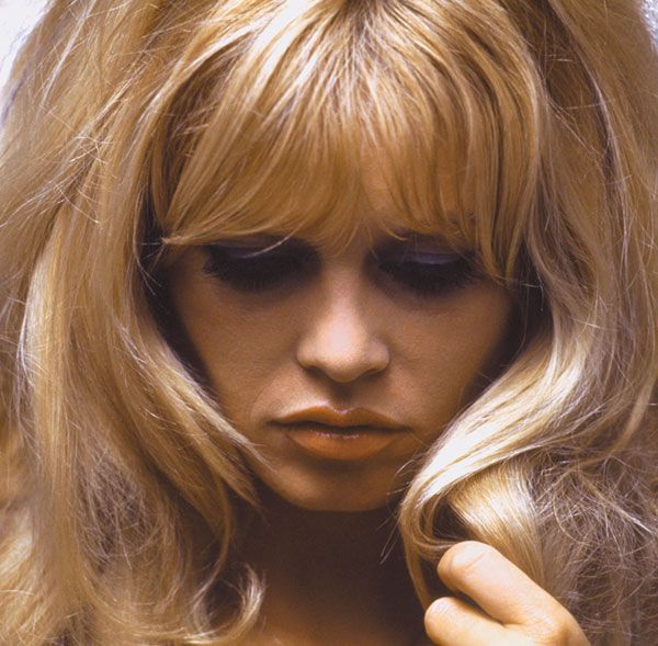 Brigitte Bardot by Douglas KirklandWedding Hair, Hollywood Glamour, Bridget Bardot, Vintage Hair, Douglas Kirkland, Hair Wedding, Big Hair, Hair Looks, Brigitte Bardot