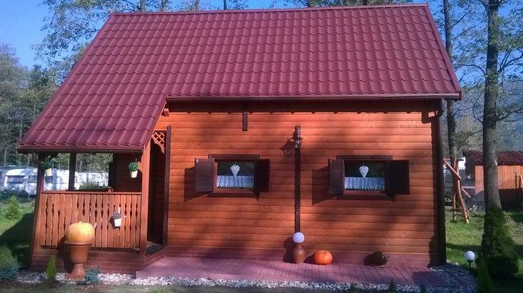 Realizacje - domy letniskowe - Miedziński