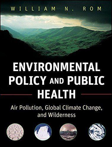 Environmental Policy and Public Health PDF - http://am-medicine.com/2016/04/environmental-policy-public-health-pdf.html