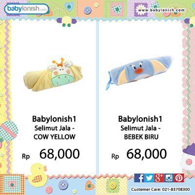 Dapatkan berbagai kebutuhan bayi Anda di Babylonish.com  Gratis ongkir Jabodetabek. Lengkap cepat hemat.