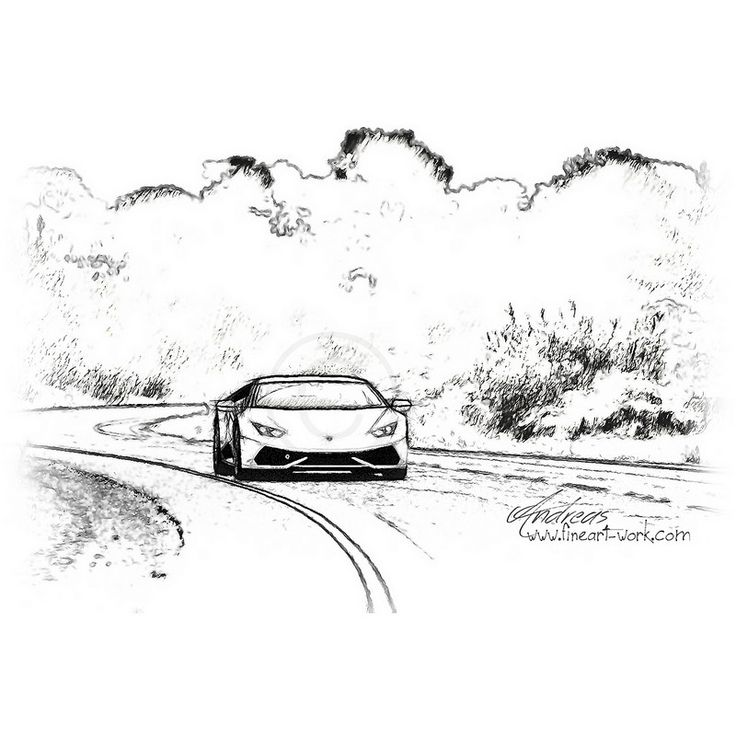 9 Best Images About Car Drawings On Pinterest Coloring Pages Cars And Kids Sheets