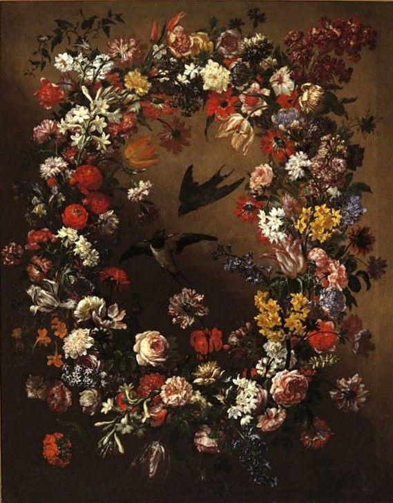 Bartolomeo Bimbi (1648-1729) — (569x728)