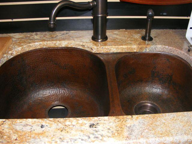 elkay copper kitchen sink. beautiful ideas. Home Design Ideas