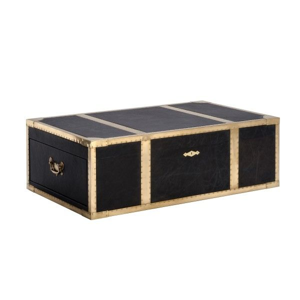 Cumberland Coffee Table - Coffee Tables - Furniture
