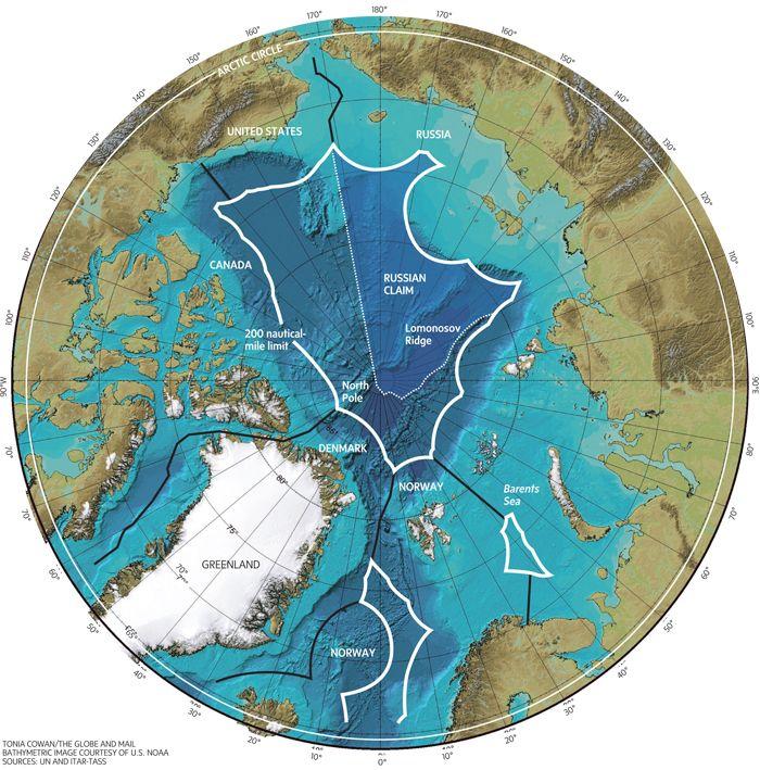 17 best arctic ocean maps images on pinterest cards maps and arctic arctic ocean recherche google gumiabroncs Image collections