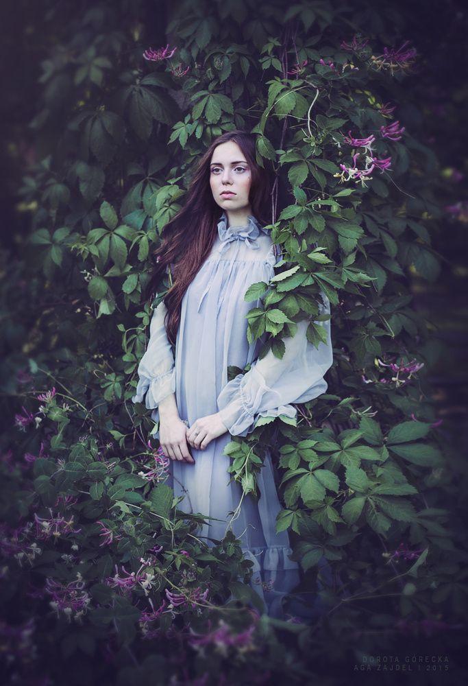 Violetta by Dorota Górecka on 500px
