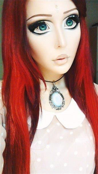 Valeria ~ human doll