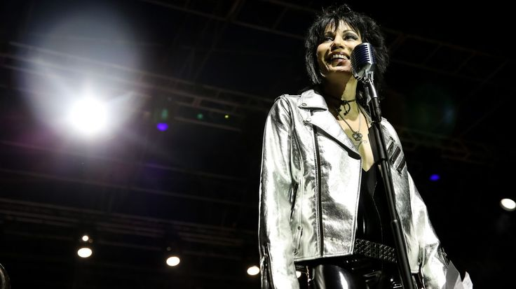 From the Runaways to the Rock and Roll Hall of Fame, a look back at Joan Jett's remarkable career