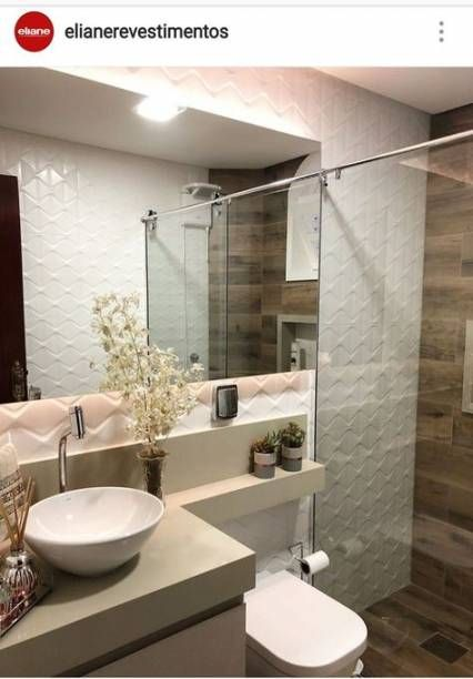 39+ Ideas Farmhouse Wall Shelves Toilets   – . farmhouse .