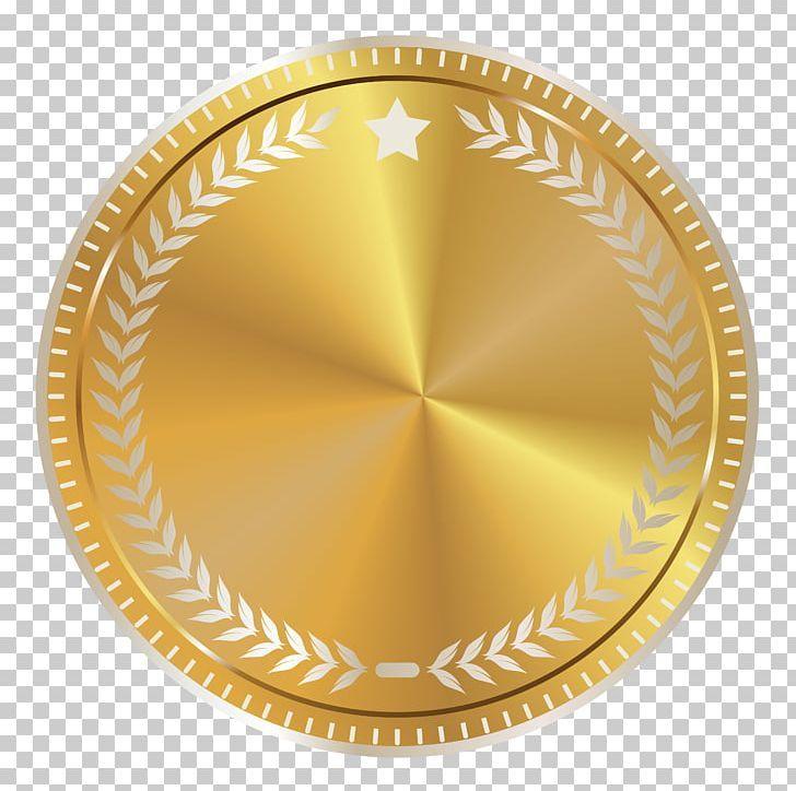 Gold Seal Png Badge Badges And Labels Circle Clip Art Clipart Png Clip Art Seal