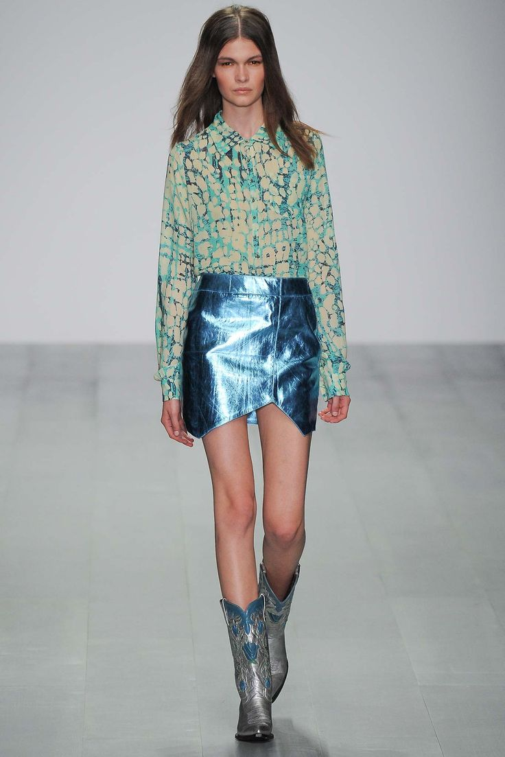 Felder Felder Spring 2015 Ready-to-Wear - Collection - Gallery - Style.com
