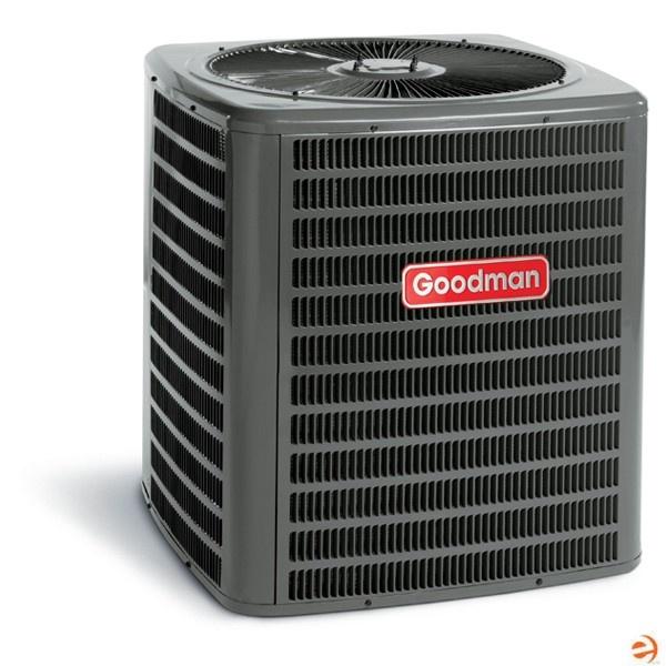 Goodman GSX130361 GSX13 3 Ton Air Conditioner 13