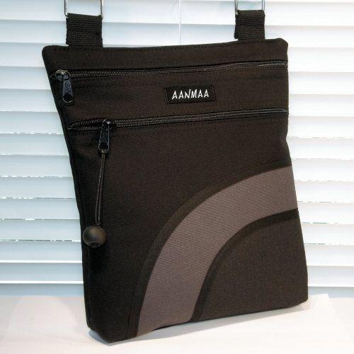 RETRO musta 4 - Osta tämä laukku - Aanmaa