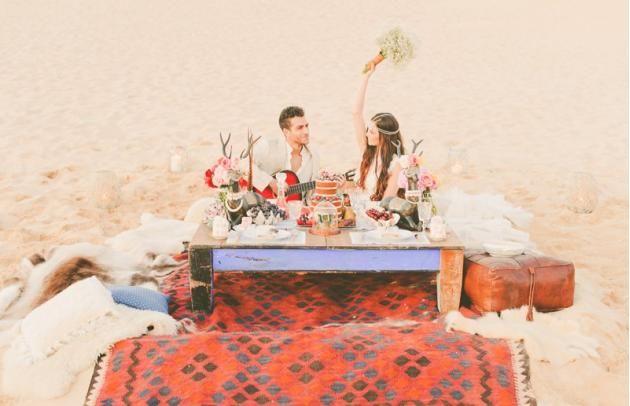 Dune Gypsies - WHITE Magazine