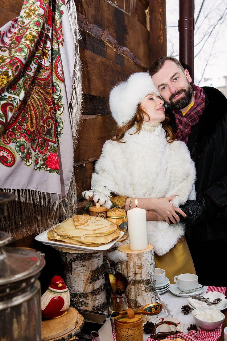 russian style wedding