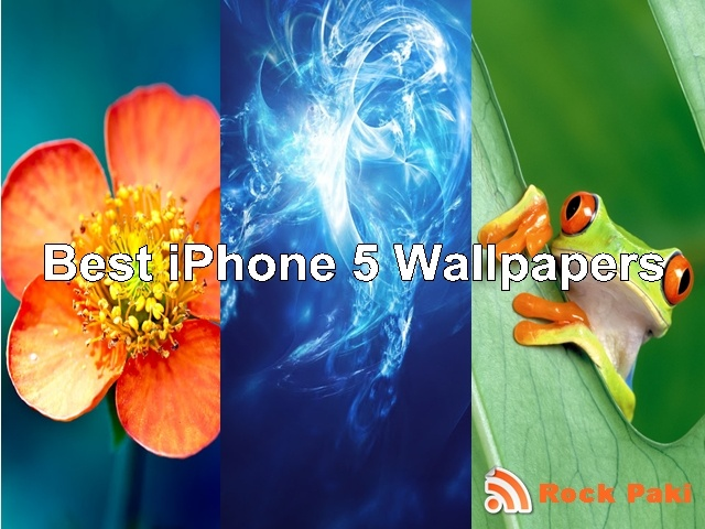 Best iphone 5 wallpapers HD