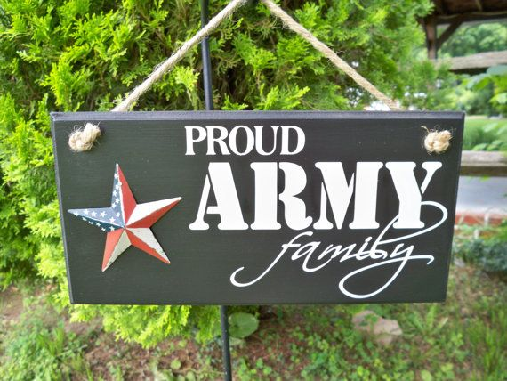 588 Best Proud Army Mom Images On Pinterest: 17 Best Ideas About Military Signs On Pinterest