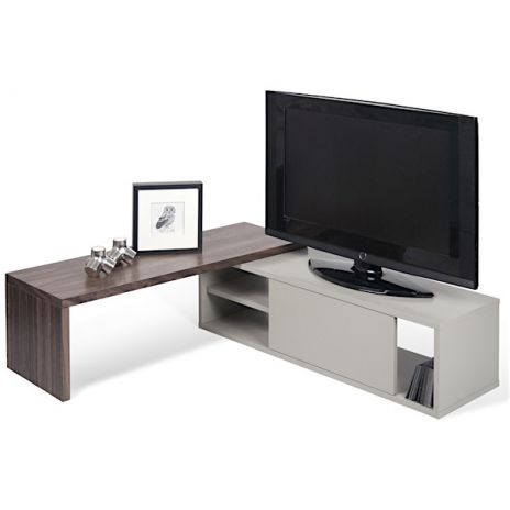 les 25 meilleures id es concernant meuble tv pivotant sur. Black Bedroom Furniture Sets. Home Design Ideas