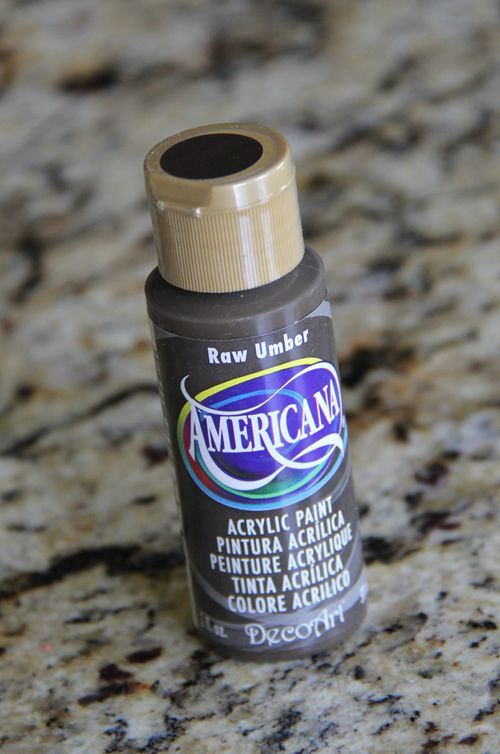 How to Distress Wood with Vaseline