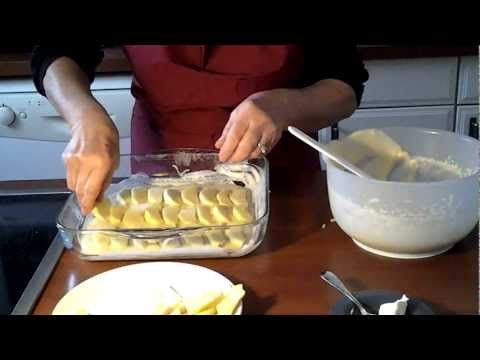 Annemin nefis elmalı kek tarifi! Mama´s leckerer Apfelkuchen, CANAN´S REZEPTE - YouTube