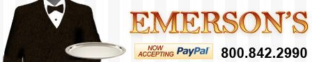 Cigars - Buy Quality Cigars Online - Emerson's Cigars