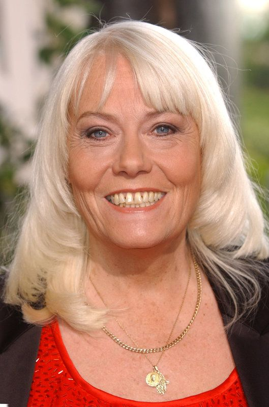 (CREDIT: REX/Shutterstock)  TV's Longest Serving Soap Stars:  Wendy Richard Played: Pauline Fowler (1985 - 2006, 'EastEnders')  The formidable Pauline was one of Walford's most-loved matriarchs.