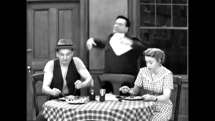 The Honeymooners (TV Intro)